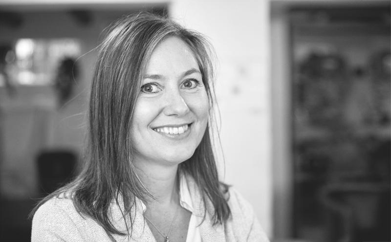 Karin Melbye Holm